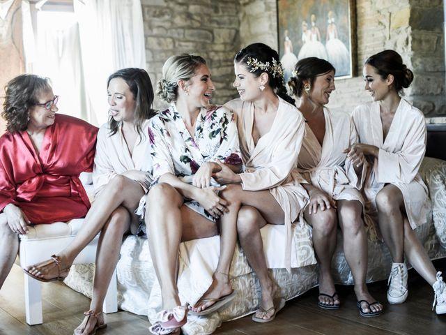 La boda de Angel y Laura en Orista, Barcelona 5
