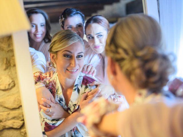 La boda de Angel y Laura en Orista, Barcelona 7