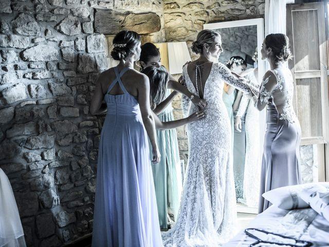 La boda de Angel y Laura en Orista, Barcelona 9