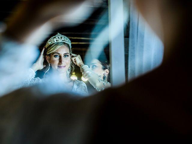 La boda de Angel y Laura en Orista, Barcelona 13