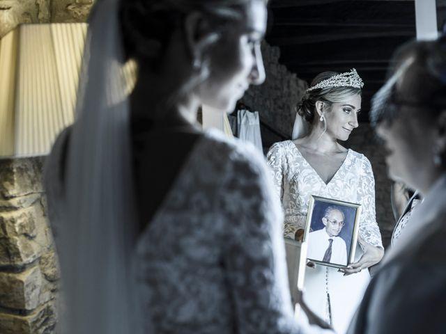 La boda de Angel y Laura en Orista, Barcelona 15