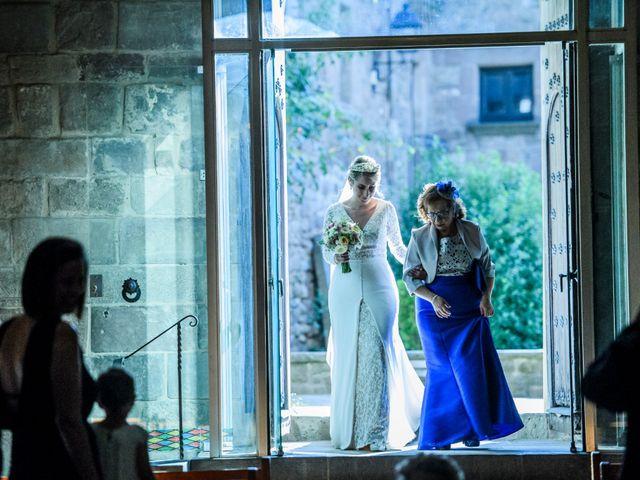 La boda de Angel y Laura en Orista, Barcelona 19