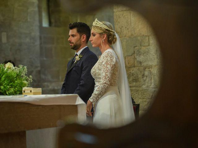 La boda de Angel y Laura en Orista, Barcelona 20