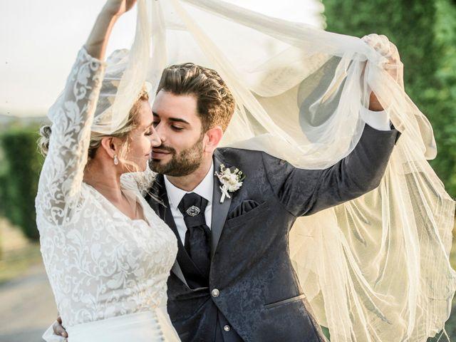 La boda de Angel y Laura en Orista, Barcelona 25