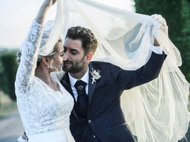 La boda de Angel y Laura en Orista, Barcelona 26