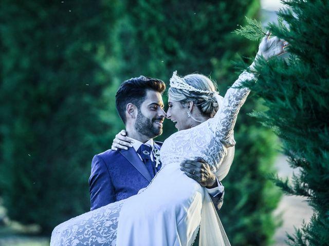 La boda de Angel y Laura en Orista, Barcelona 27