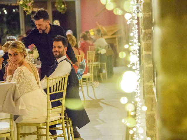 La boda de Angel y Laura en Orista, Barcelona 33