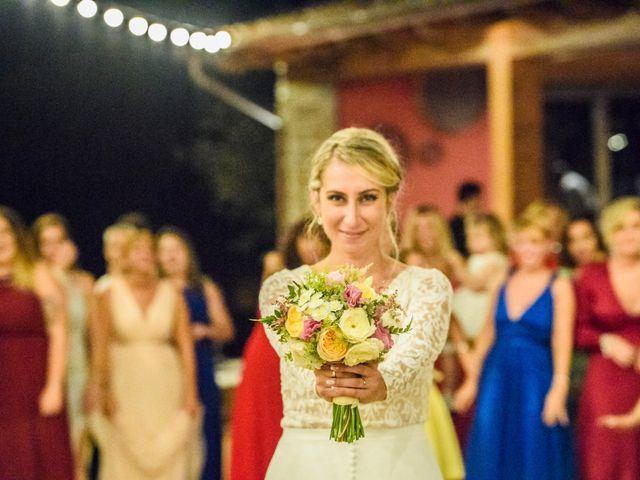 La boda de Angel y Laura en Orista, Barcelona 35
