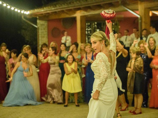 La boda de Angel y Laura en Orista, Barcelona 36