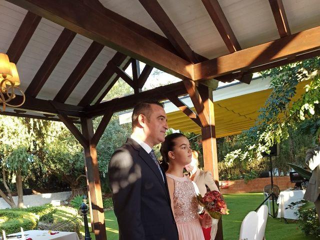 La boda de Jorge y Patri en Alhaurin De La Torre, Málaga 6