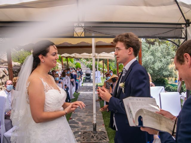 La boda de Sandra y David en Montcada I Reixac, Barcelona 8
