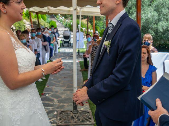 La boda de Sandra y David en Montcada I Reixac, Barcelona 10