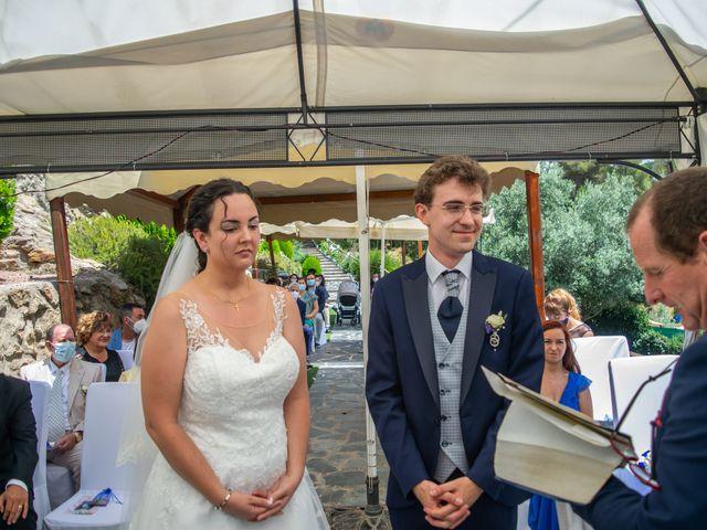La boda de Sandra y David en Montcada I Reixac, Barcelona 11