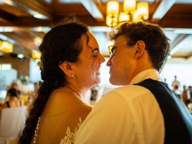 La boda de Sandra y David en Montcada I Reixac, Barcelona 12