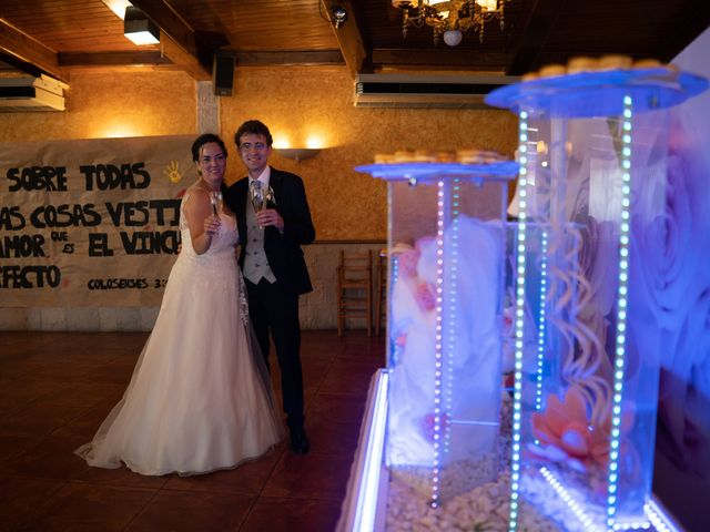 La boda de Sandra y David en Montcada I Reixac, Barcelona 13