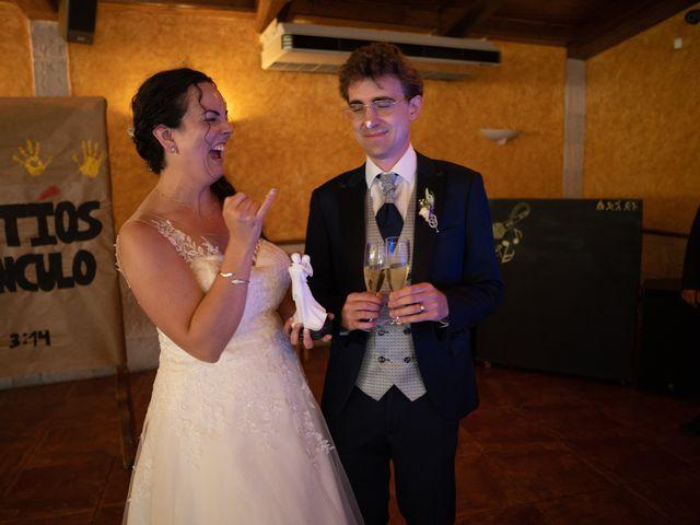 La boda de Sandra y David en Montcada I Reixac, Barcelona 14