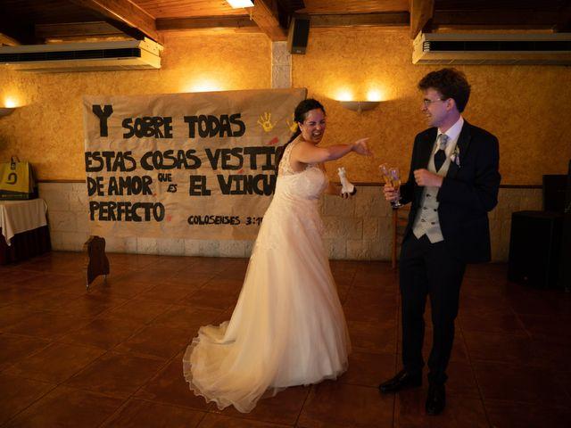 La boda de Sandra y David en Montcada I Reixac, Barcelona 15