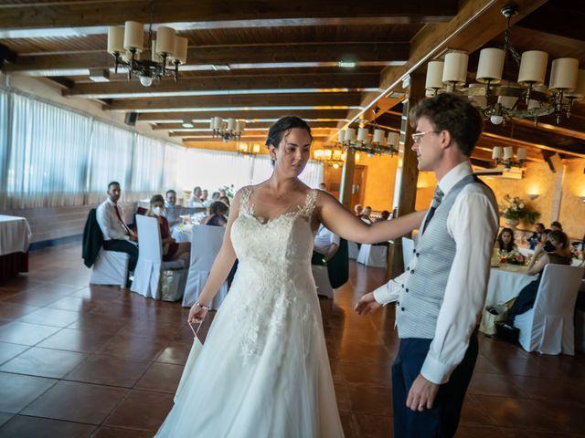 La boda de Sandra y David en Montcada I Reixac, Barcelona 16