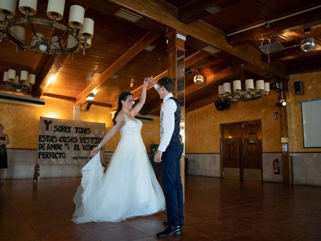 La boda de Sandra y David en Montcada I Reixac, Barcelona 17