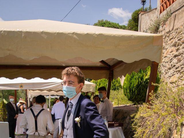 La boda de Sandra y David en Montcada I Reixac, Barcelona 19