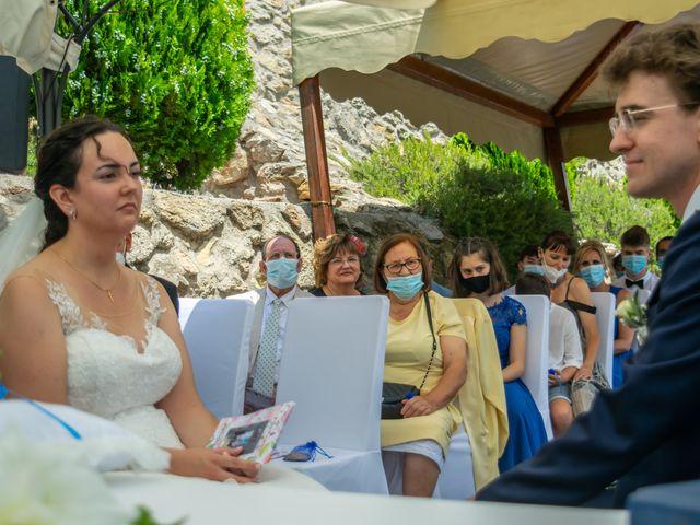 La boda de Sandra y David en Montcada I Reixac, Barcelona 22