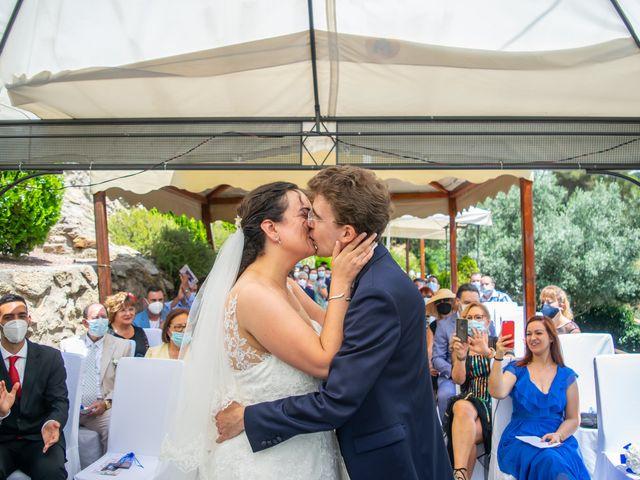 La boda de Sandra y David en Montcada I Reixac, Barcelona 29