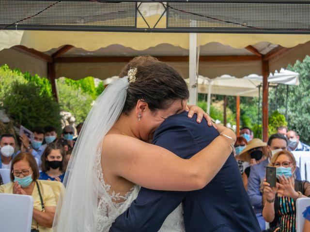 La boda de Sandra y David en Montcada I Reixac, Barcelona 31