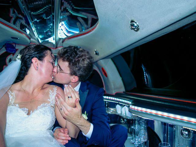 La boda de Sandra y David en Montcada I Reixac, Barcelona 33