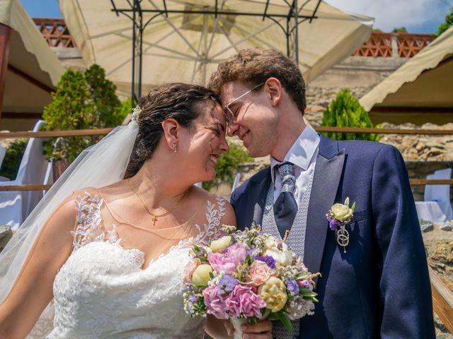 La boda de Sandra y David en Montcada I Reixac, Barcelona 40