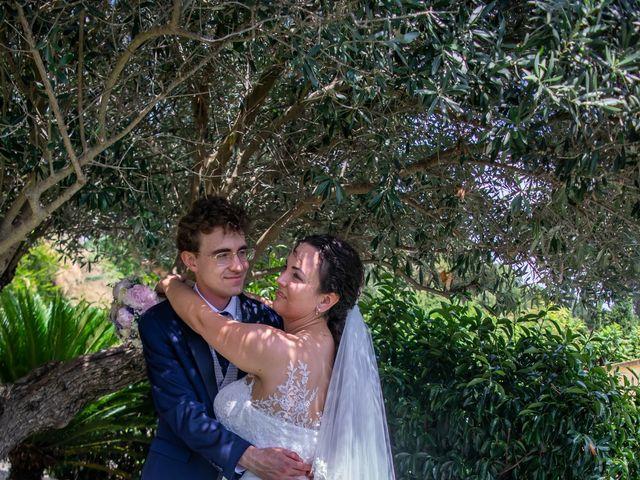 La boda de Sandra y David en Montcada I Reixac, Barcelona 41