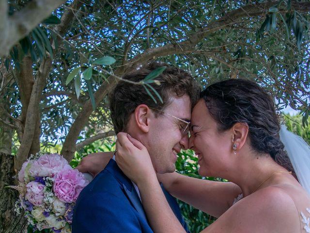 La boda de Sandra y David en Montcada I Reixac, Barcelona 42