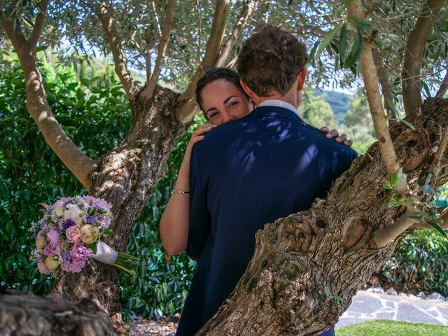 La boda de Sandra y David en Montcada I Reixac, Barcelona 44