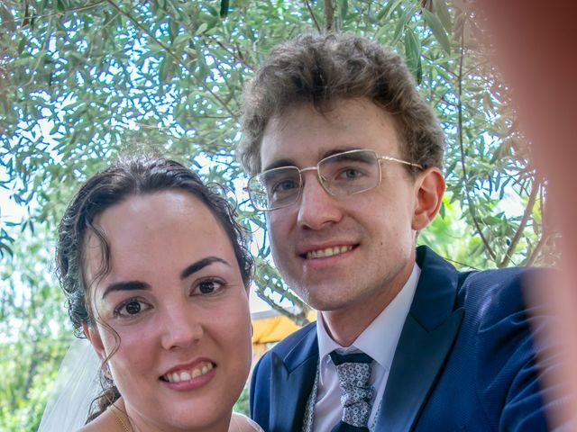 La boda de Sandra y David en Montcada I Reixac, Barcelona 46