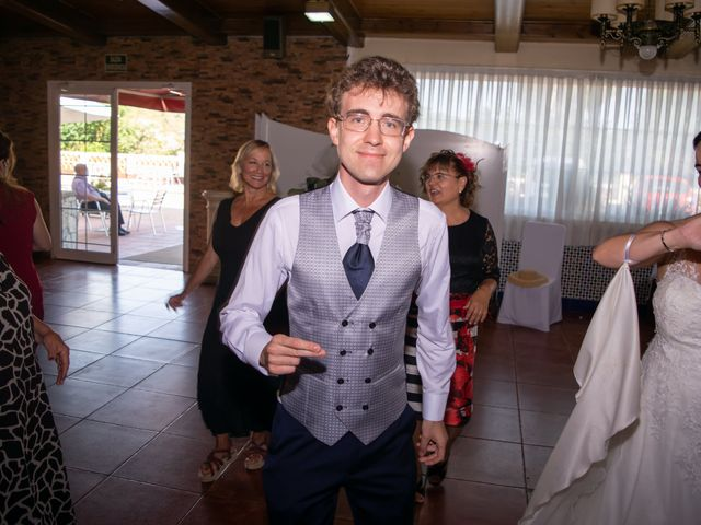 La boda de Sandra y David en Montcada I Reixac, Barcelona 49