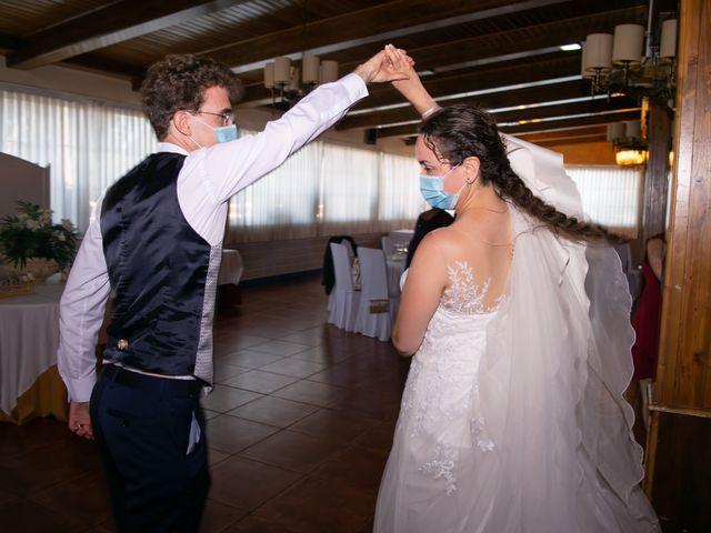 La boda de Sandra y David en Montcada I Reixac, Barcelona 50