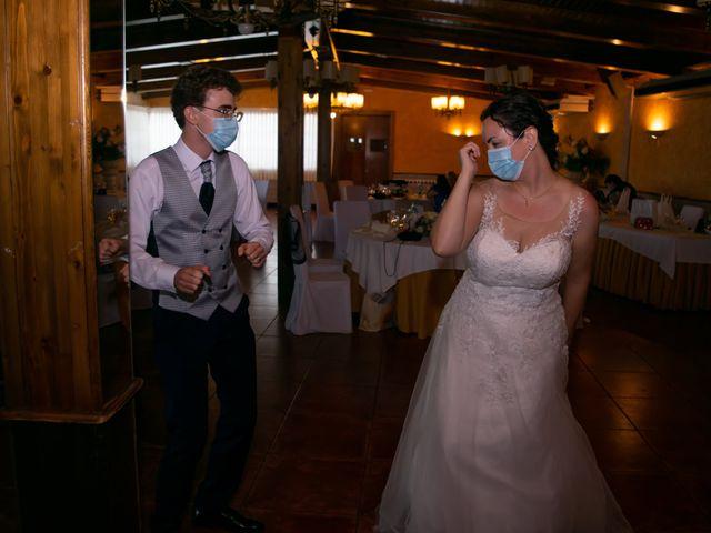 La boda de Sandra y David en Montcada I Reixac, Barcelona 52