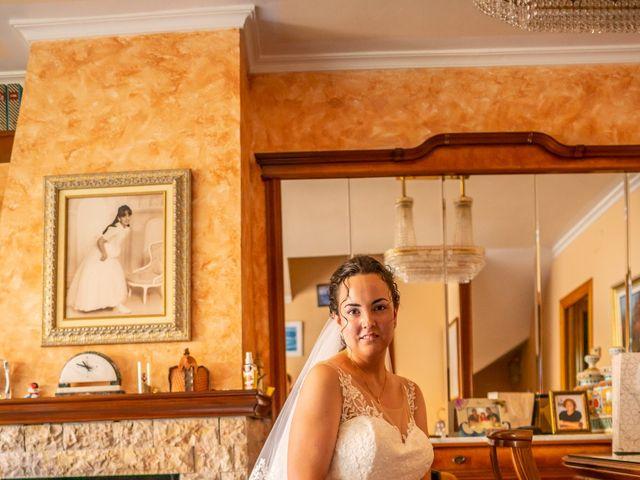 La boda de Sandra y David en Montcada I Reixac, Barcelona 62