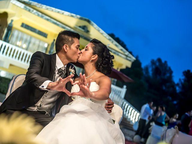 La boda de José y Adriana en L' Alcora, Castellón 12