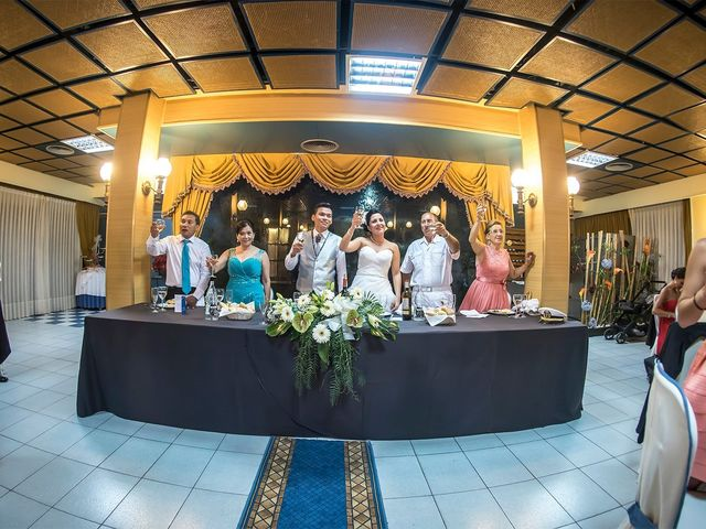 La boda de José y Adriana en L' Alcora, Castellón 18
