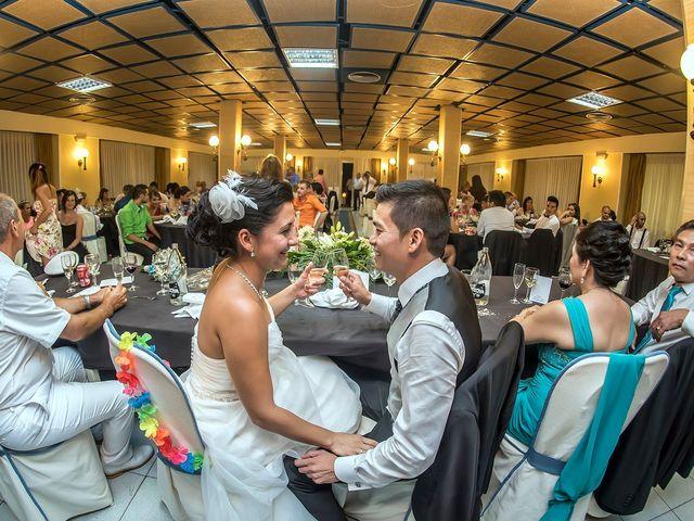 La boda de José y Adriana en L' Alcora, Castellón 19