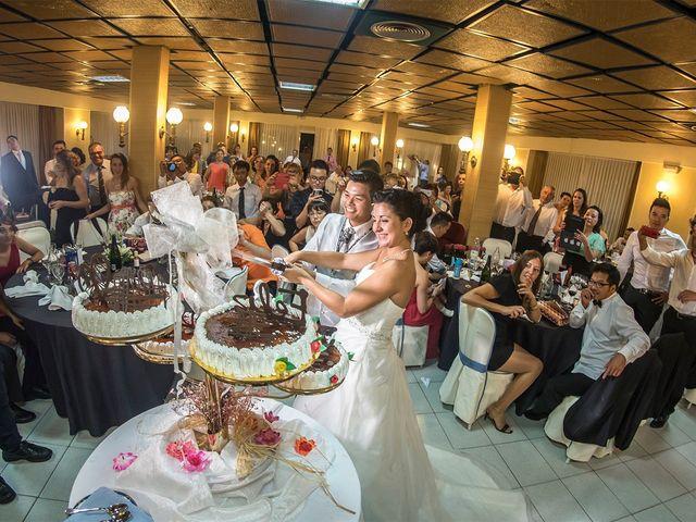 La boda de José y Adriana en L' Alcora, Castellón 20
