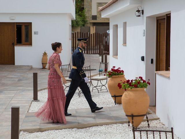 La boda de Toni y Laura en Córdoba, Córdoba 5