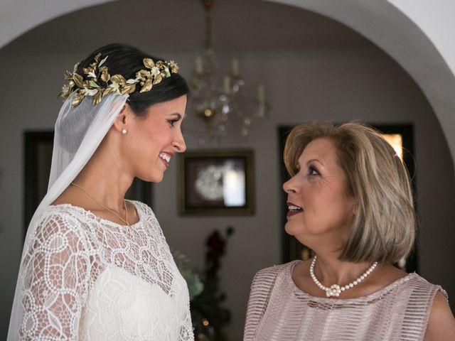La boda de Toni y Laura en Córdoba, Córdoba 19