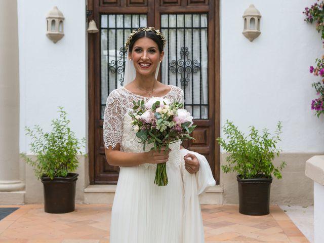 La boda de Toni y Laura en Córdoba, Córdoba 22