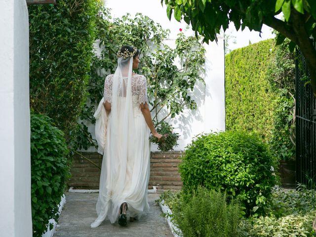 La boda de Toni y Laura en Córdoba, Córdoba 23