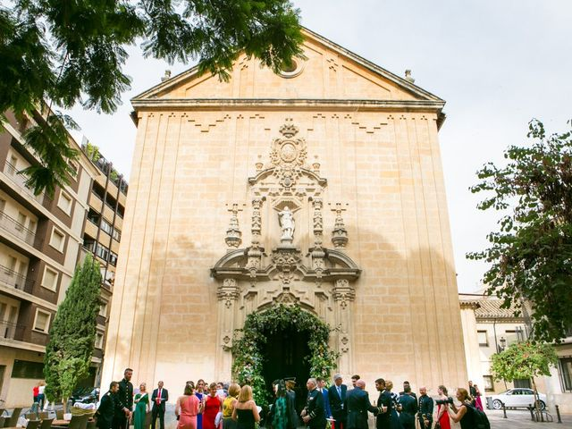 La boda de Toni y Laura en Córdoba, Córdoba 24