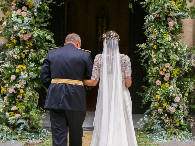 La boda de Toni y Laura en Córdoba, Córdoba 29