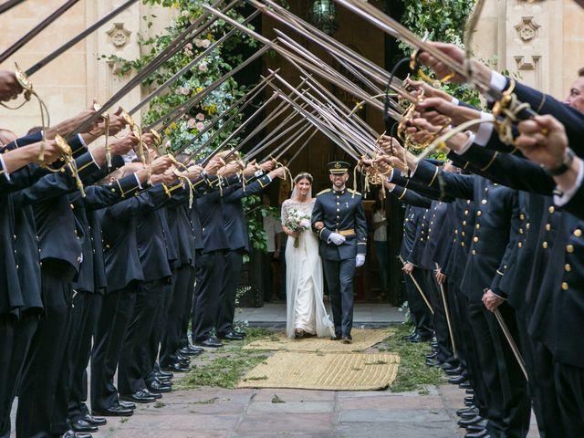 La boda de Toni y Laura en Córdoba, Córdoba 33