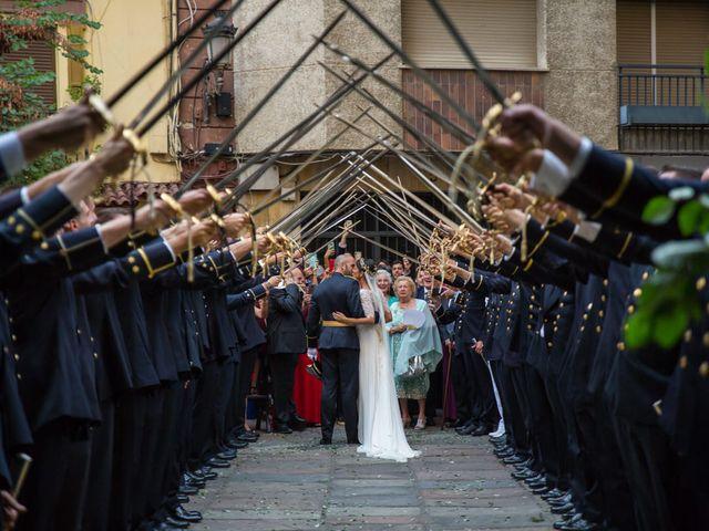 La boda de Toni y Laura en Córdoba, Córdoba 35