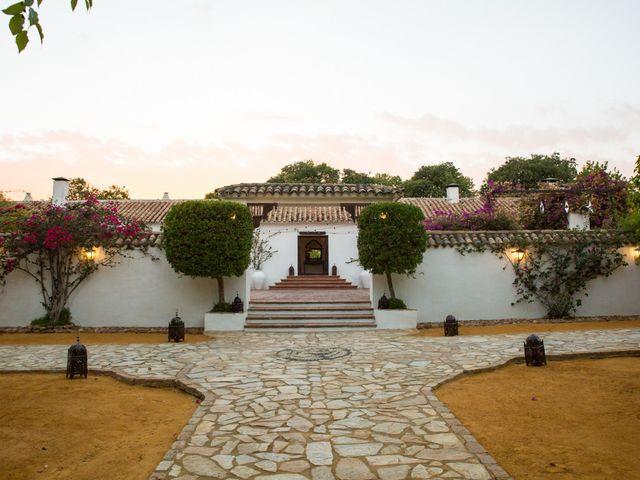 La boda de Toni y Laura en Córdoba, Córdoba 36